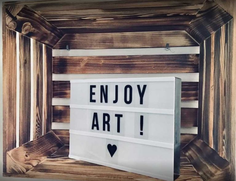 enjoy Art